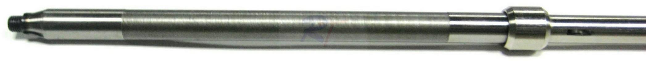 RTT-6E7-45501-00. Вал ведущий, вертикальный RTT-6E7-45501-00