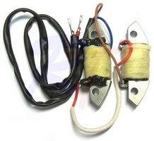 RTT-66T-85520-00. Катушка зарядная RTT-66T-85520-00