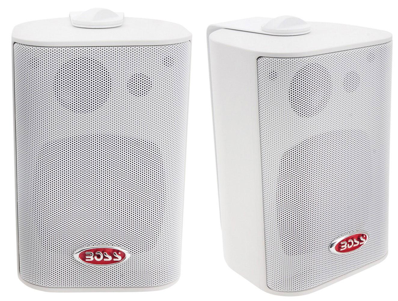MR4.3W. Аудиоколонки выносные 200W 3-полосные MR4.3W
