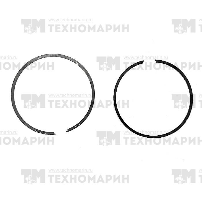 SM-09220R. Поршневые кольца Arctic Cat 570