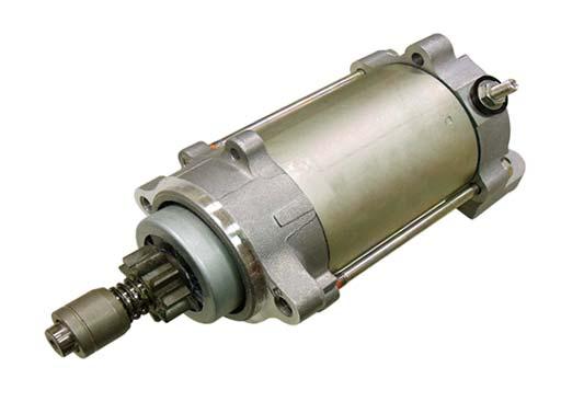 SM-01314. Стартер BRP SM-01314