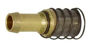 07-241-02. Фильтр топливный в бак BRP/Polaris 07-241-02