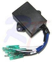 RTT-61N-85540-00. Блок зажигания (CDI) RTT-61N-85540-00