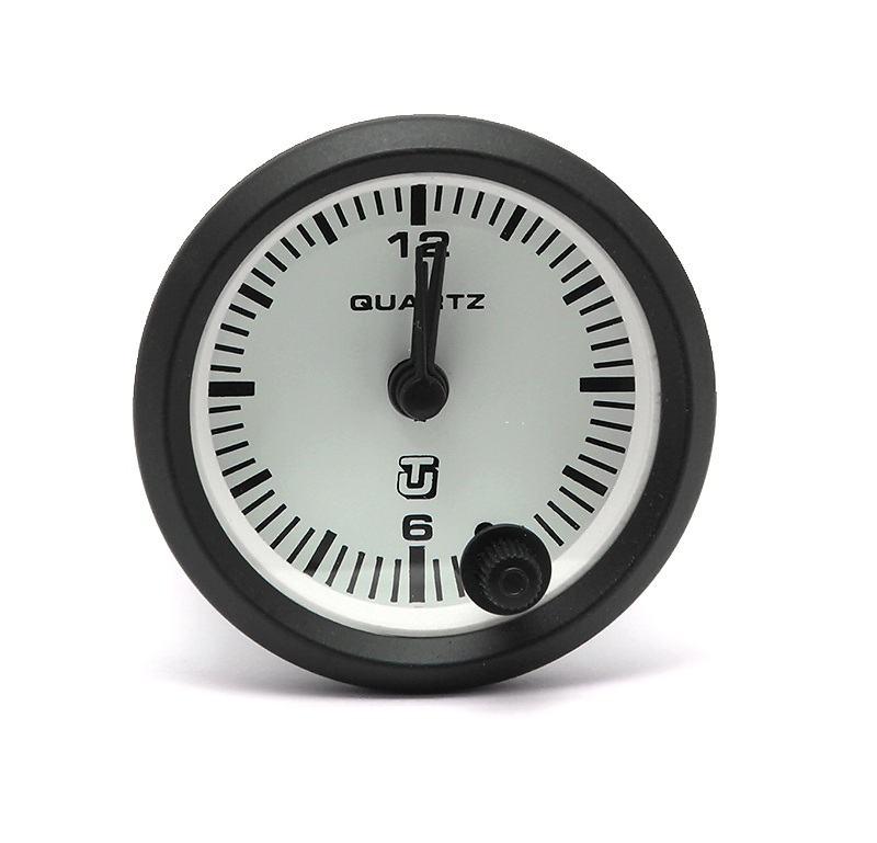 60539B. Часы (белые) 60539B