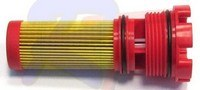 RTT-35-8M0060041. Фильтр топливный RTT-35-8M0060041
