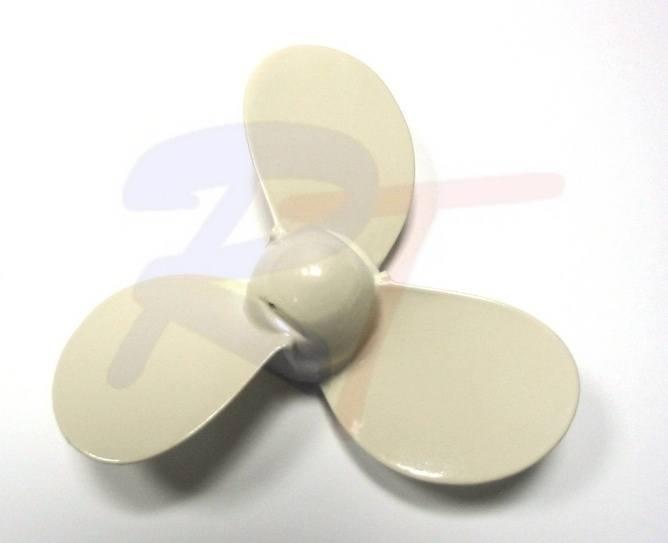 RTP-3AA05-01. Винт гребной 7-1/4x5 A (3011) RTP-3AA05-01