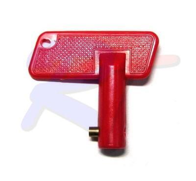 RTA-10097-01S. Ключ выключателя массы RTA-10097-01S
