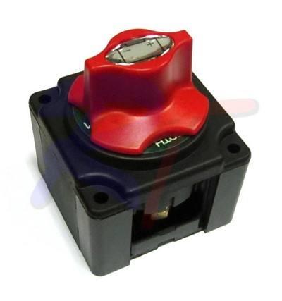 RTA-10492. Переключатель батарей. RTA-10492