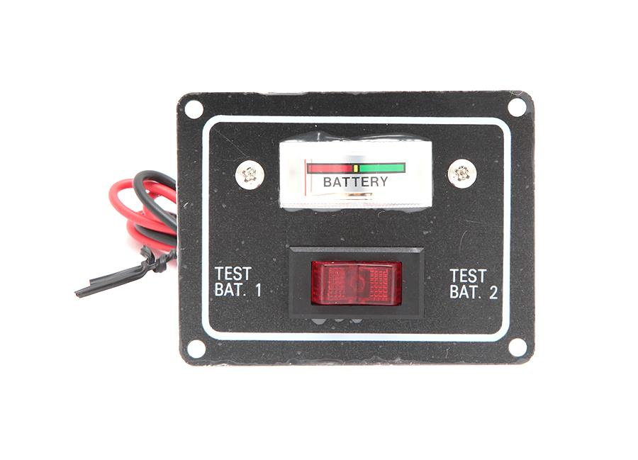 c91333. Панель контроля заряда аккум. батареи c91333