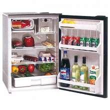 9514047330. Холодильник однодверный Isotherm Cruise 130 ASU IM-1130EE1AA0000 12/24 В 1,2 - 5,0 А 130 л