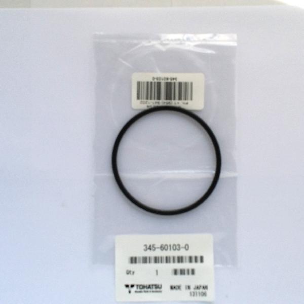 345-60103-0. Кольцо уплотнительное редуктора