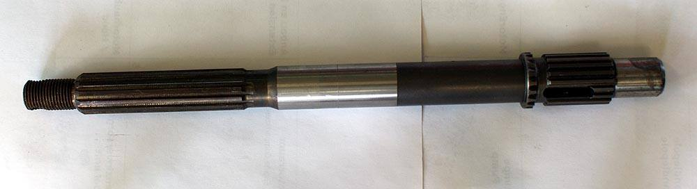348-64211-0. 3.215.182.36 / Propeller Shaft
