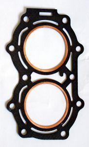 350-01005-1. Прокладка головки цилиндров