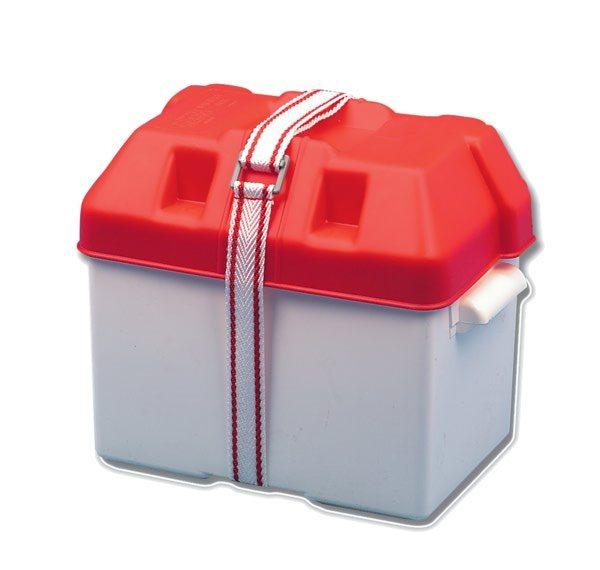 9514016005. Коробка для АБ 19x27x20см (N0138120)