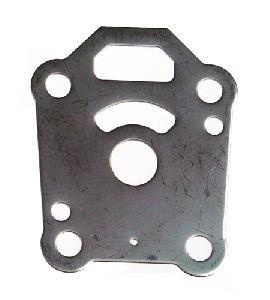 369-65025-0. Пластина нижняя помпы / Guide Plate Water Pump