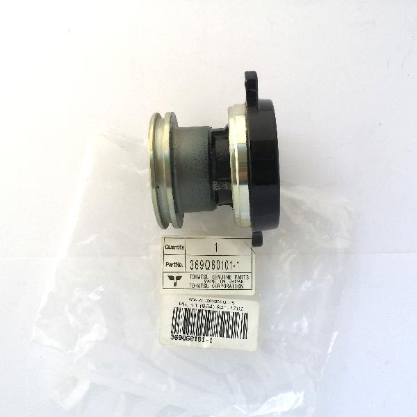 369Q60101-1. Стакан редуктора, крышка / Propeller Shaft Housing