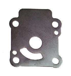 3B2-65025-0. Пластина нижняя помпы