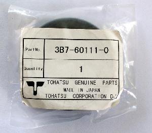 3B7-60111-0. Сальник редуктора