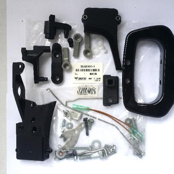 3V2-83880-2. Комплект подключения ДУ