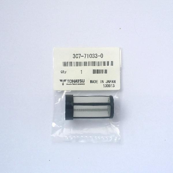 3C7-71033-0. Фильтр масляный вставка M/MD 40-140 97