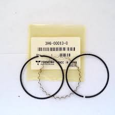 3H6-00013-0. 3.214.184.124 / Ring Piston Oil