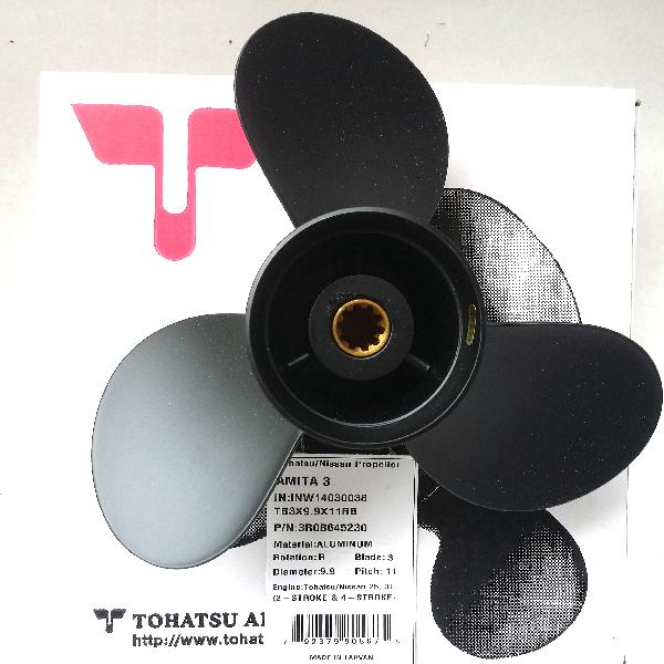 3R0B64523-0. Винт гребной / Propeller DS11