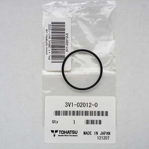3V1-02012-0. Кольцо уплотнительное