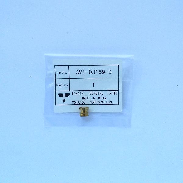 3V1-03169-0. Пробка карбюратора