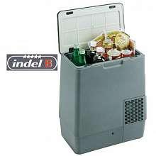 9514047020. Холодильник переносной Isotherm Travel Box 20 12/24 В 1,0 - 1,5 A 20 л