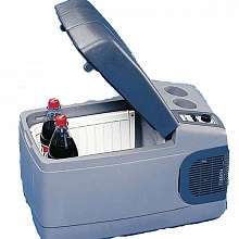 9514047009. Холодильник переносной Isotherm Travel Box 26 12/24 0,6 - 1,0 А 26 л