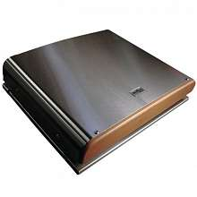 9515009349. Крышка-тепловентилятор для распределения тепла Wallas 220D 12 В 0,4 А 650 - 1200 Вт