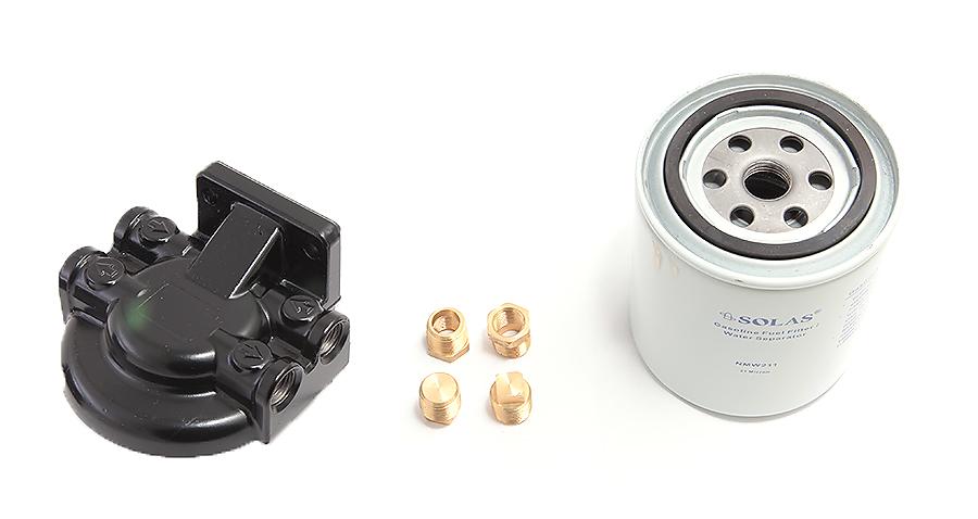 NMW0111. Фильтр топливный 2-х тактный NMW0111