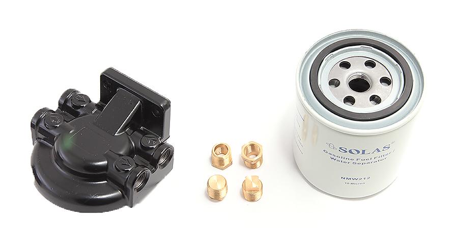 NMW0112. Фильтр топливный 4-х тактный NMW0112