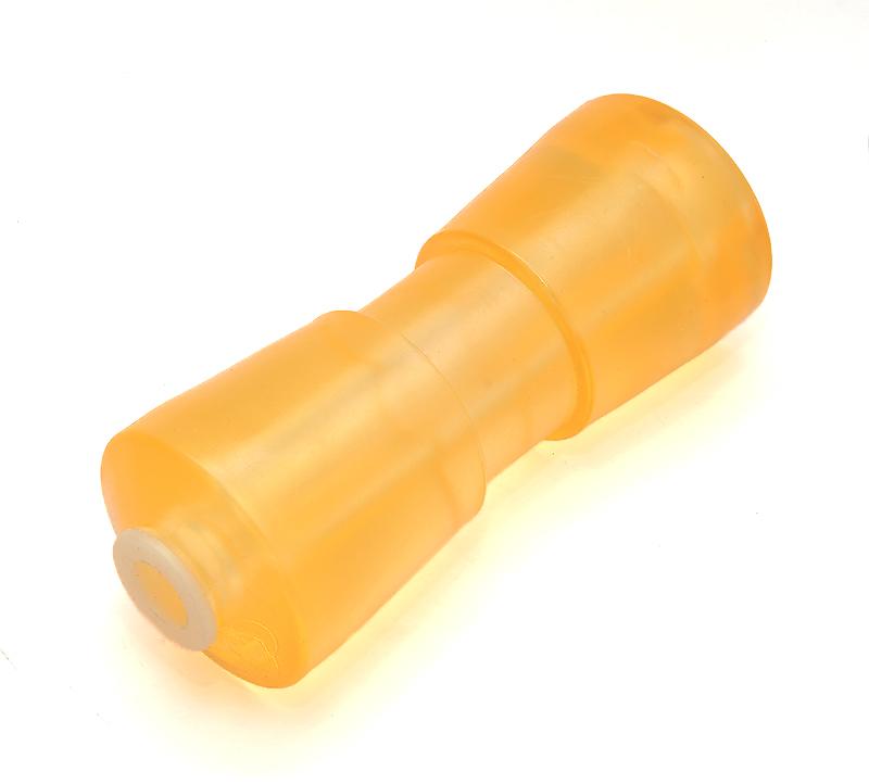 C11319SG-20. Ролик подкильный 200мм желт. C11319SG-20