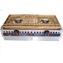 9515007902. Спиртовая плита с двумя горелками CookMate 3100 1,2 л 4,5 ч 464 x 137 x 262 мм