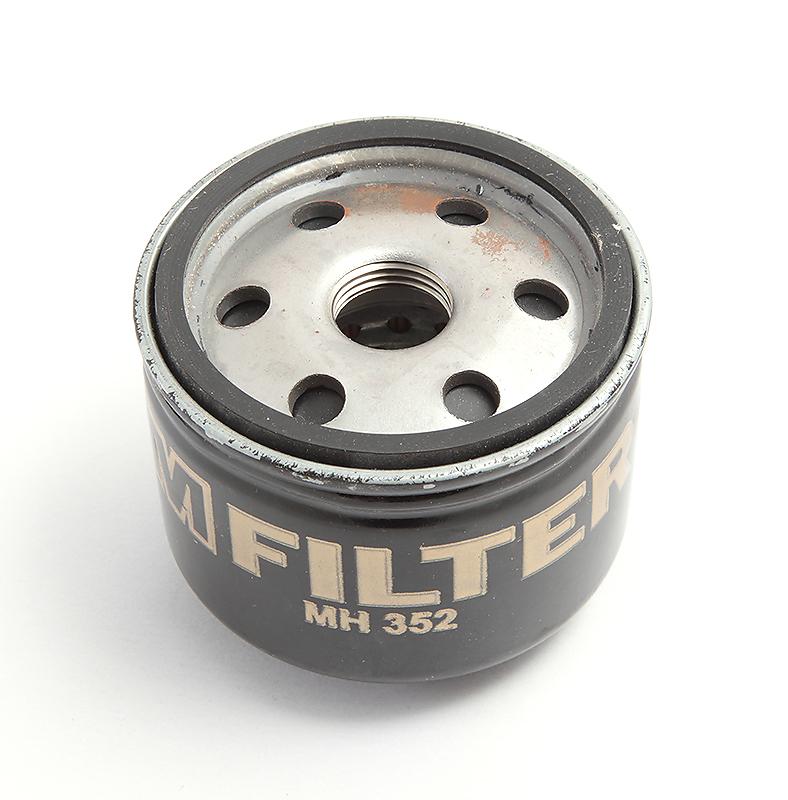 MH 352. фильтр масляный MH 352