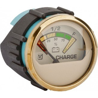 62061X. Индикатор заряда батареи 12 вольт (BG)