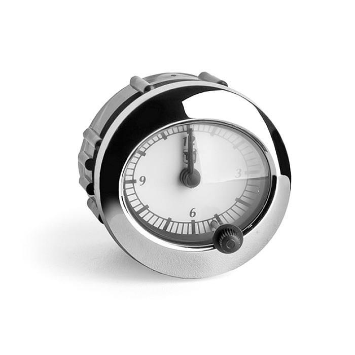 66651S. Часы кварцевые (CL)