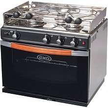 9515008335. Газовая трёхконфорочная плита ENO Le Cascogne 186340 19 л