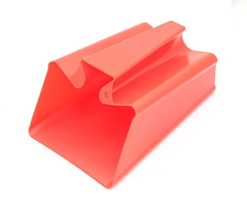 C51001. Черпак 1 л. красный C51001