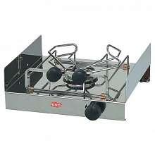 9515008291. Газовая одноконфорочная плита ENO Atoll 0614910785 2 кВт 28 - 30 мбар с держателем