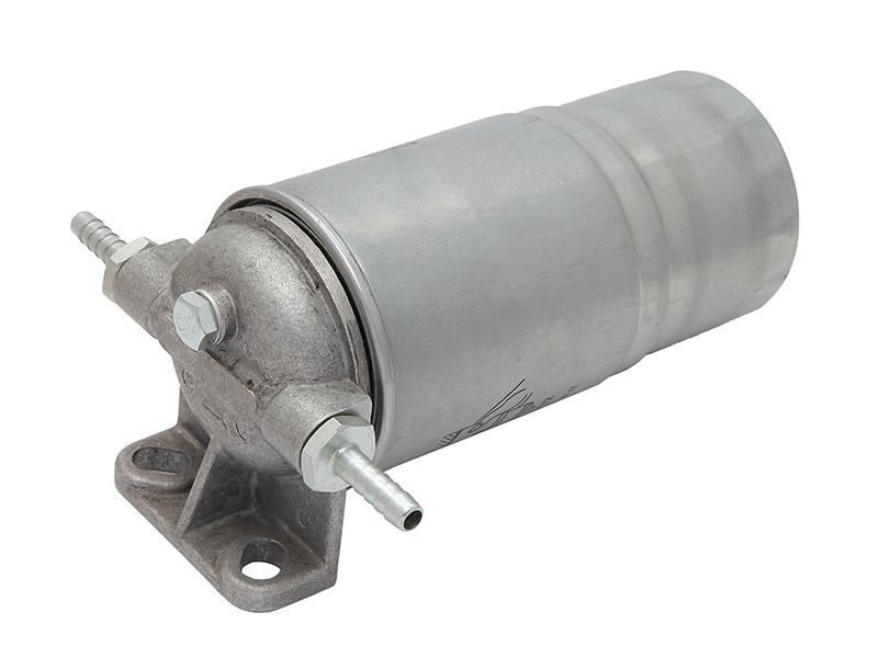 WS180. Фильтр топливный 180 л/ч WS180