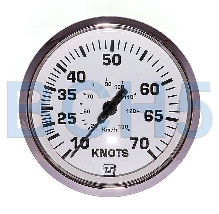 62010D. Спидометр 70 узлов (UWSS) 62010D