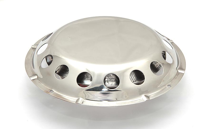 UFO. Вентилятор палубный нерж. с противомоск. сеткой UFO