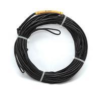 99rHL7726-BLK/BLK. Трос буксировочный Cable Boardline 80