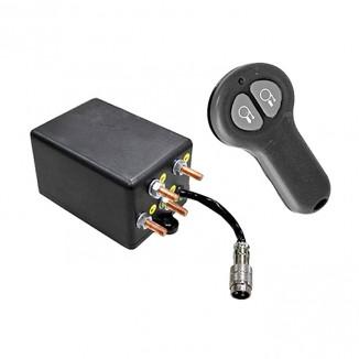 AC-12025B. Беспроводной блок управления лебедкой для Black Edition