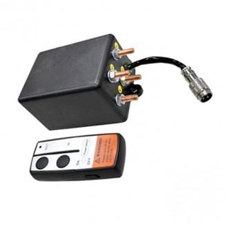 AC-12043-1. Беспроводной блок управления лебедкой с коннектором