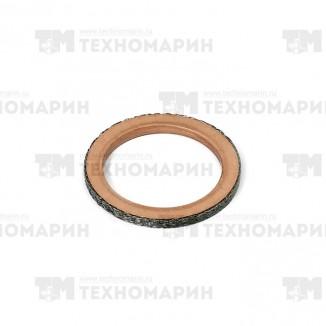 AT-02212. Уплотнительное кольцо глушителя Yamaha