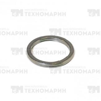 AT-02216. Уплотнительное кольцо глушителя Kawasaki
