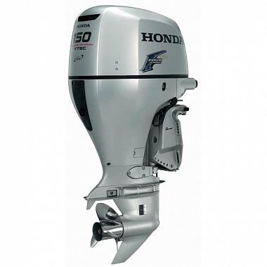 BF150AK2LU. Лодочный мотор Honda BF 150 AK2 LU (D)